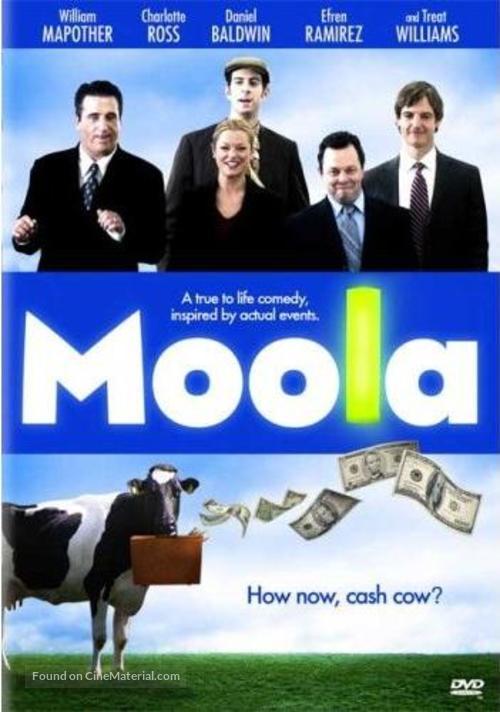Moola - poster