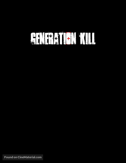 """Generation Kill"" - Movie Poster"