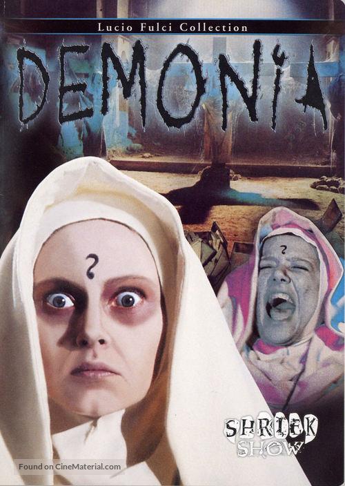 Demonia - Movie Cover