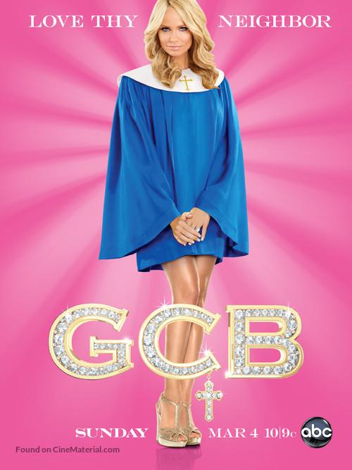 """""""G.C.B."""" - Movie Poster"""