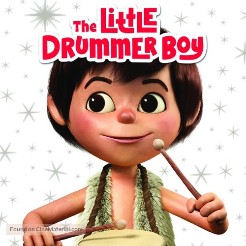 The Little Drummer Boy - poster