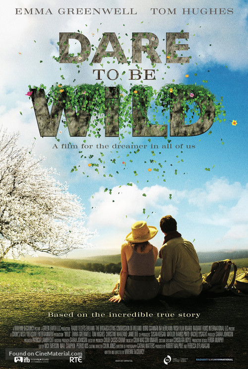 Dare to Be Wild - Movie Poster