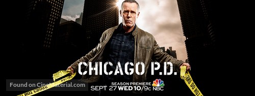 """""""Chicago PD"""" - Movie Poster"""