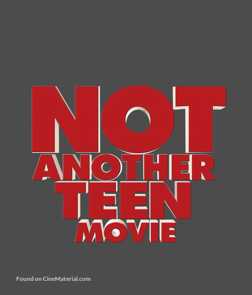 Not Another Teen Movie - Logo