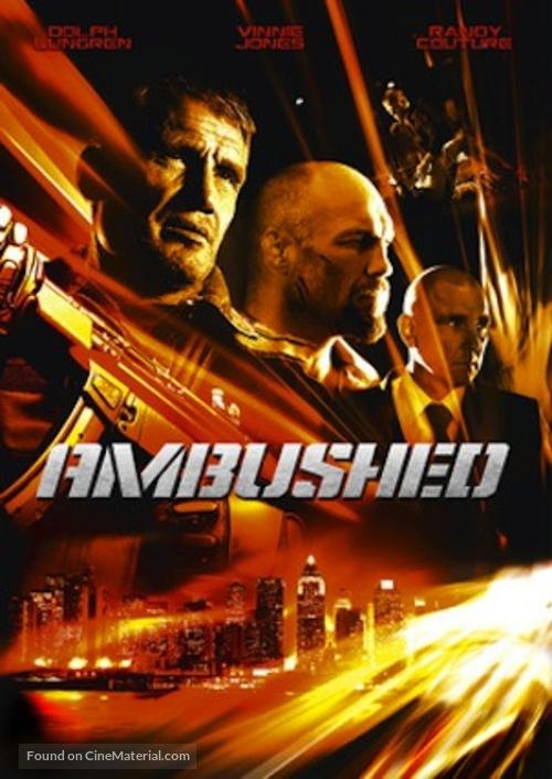 Ambushed - Movie Poster