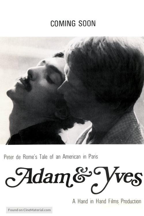 Adam & Yves - Movie Poster