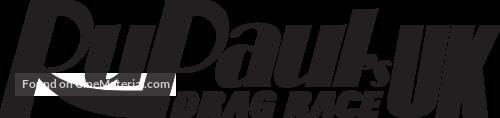 """RuPaul's Drag Race UK"" - British Logo"