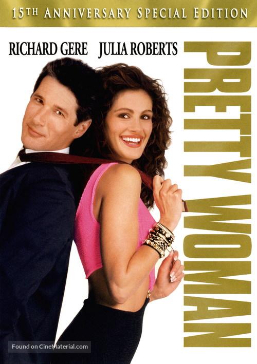 Pretty Woman - Movie Cover