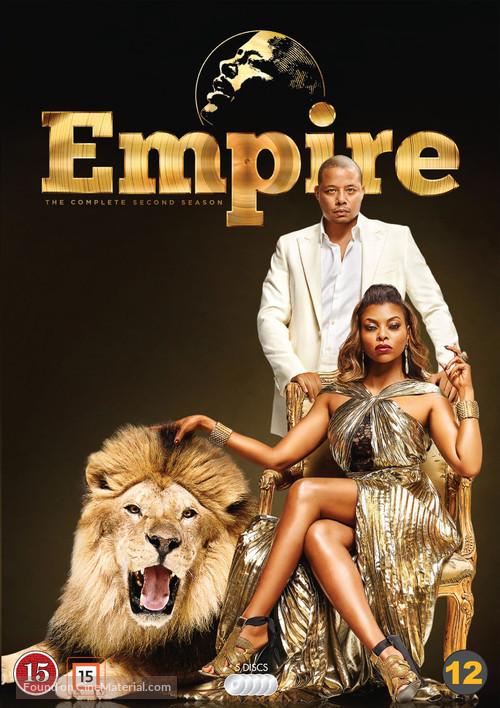 """Empire"" - Danish Movie Cover"