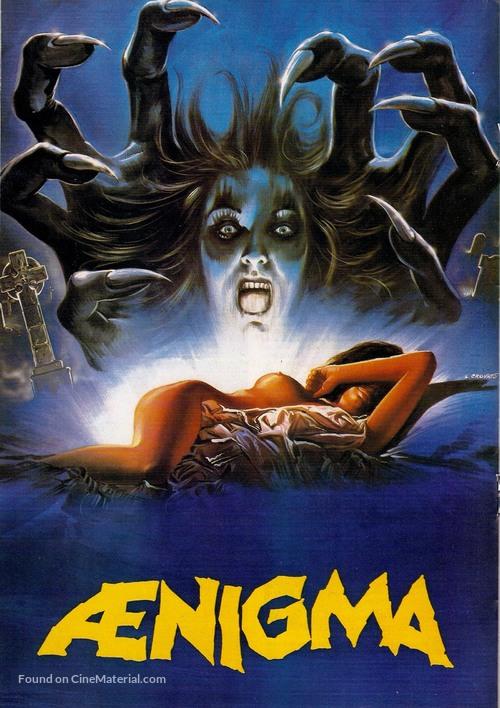 Aenigma - Movie Poster