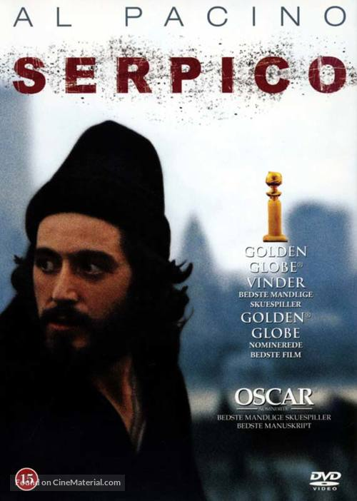 the portrayal of public justice organizations in the movie serpico Article about the movie better it is surrounded in controversy over its portrayal of many segments of how asian americans portray ourselves.