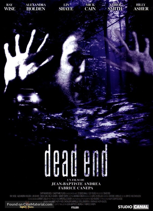 dead end french movie cover