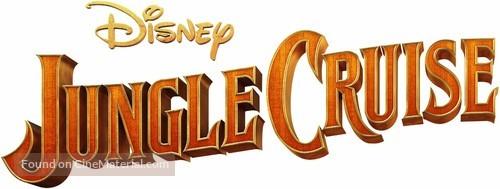 Jungle Cruise - Logo