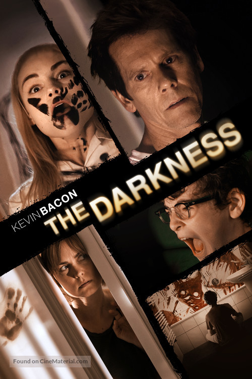 The Darkness - Movie Cover