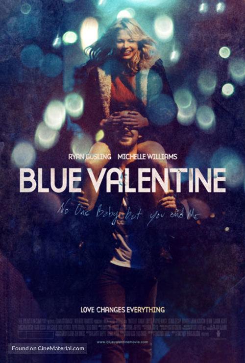 blue valentine imdb