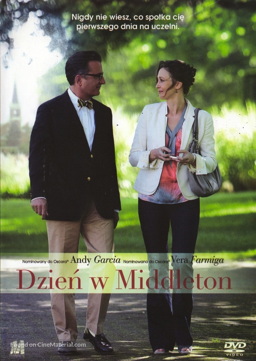 At Middleton - Polish Movie Cover