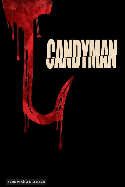 Candyman - Video on demand movie cover