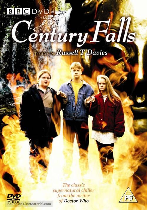 """Century Falls"" - poster"