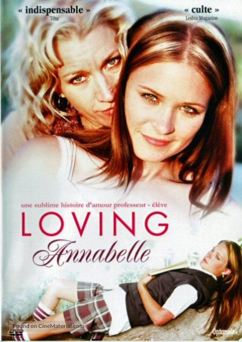 Image result for loving annabelle movie poster