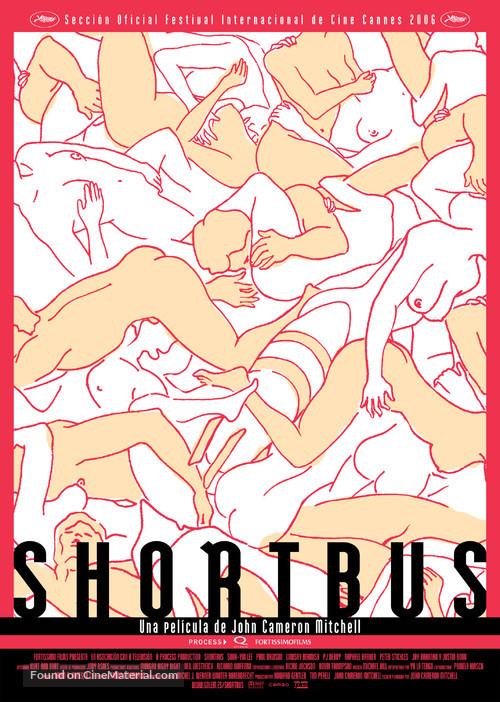 2006 shortbus Shortbus (2006)