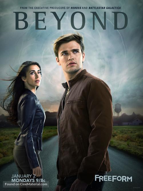 """Beyond"" - Movie Poster"