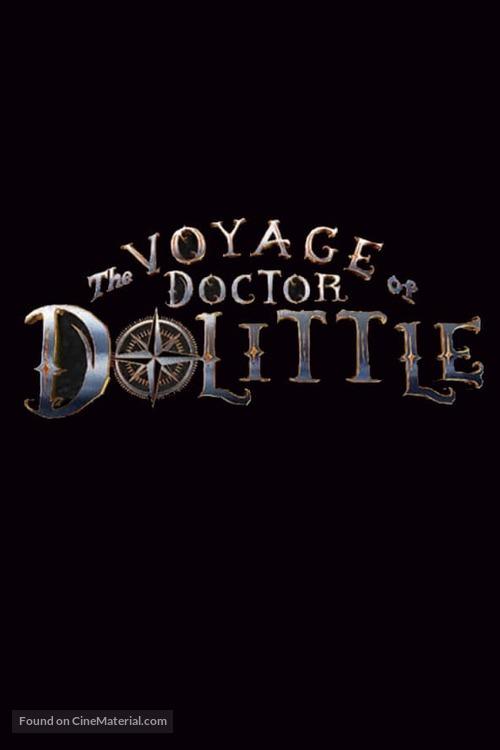Dolittle - Logo