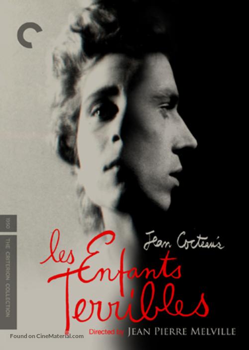 24x36 Les Enfants Terribles Vintage Movie Poster