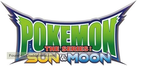 """""""Poketto monsutâ"""" - Logo"""