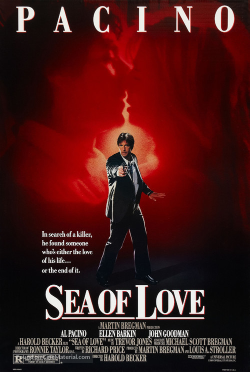 Sea of Love - Movie Poster