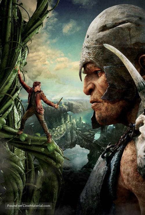 Jack the Giant Slayer - Key art