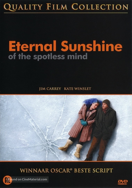 a review for eternal sunshine of the spotless mind Check out the exclusive tvguidecom movie review and see our movie rating for eternal sunshine of the spotless mind.