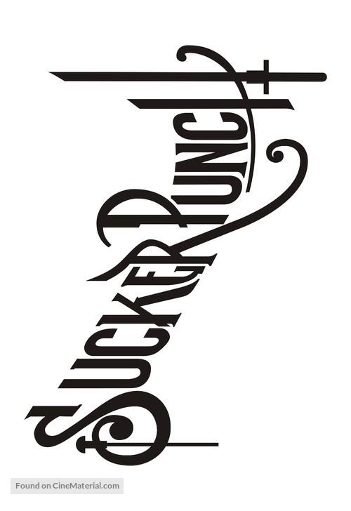 Sucker Punch - Logo
