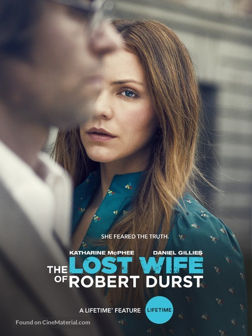 The Lost Wife of Robert Durst - Movie Poster