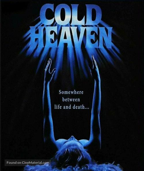 Cold Heaven - Blu-Ray movie cover