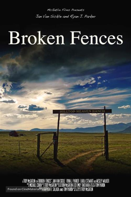 the consequences to troys mistakes in fences