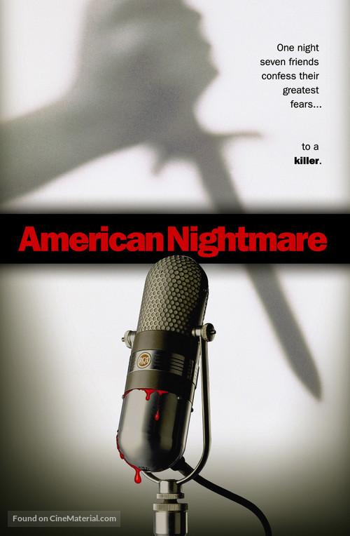 American Nightmare - poster