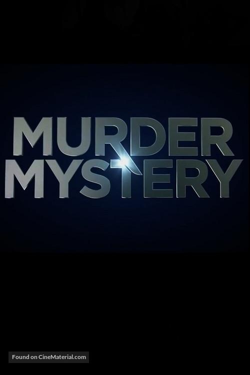 Murder Mystery - Logo