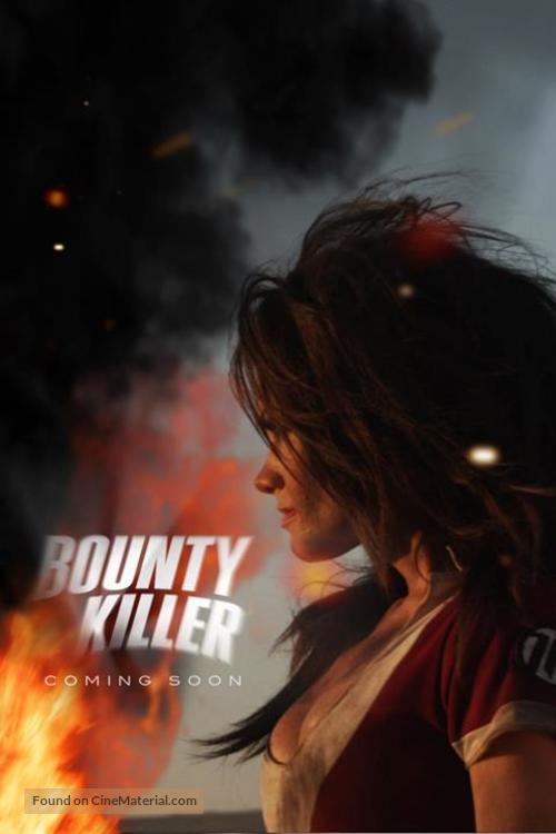 Bounty Killer - Movie Poster