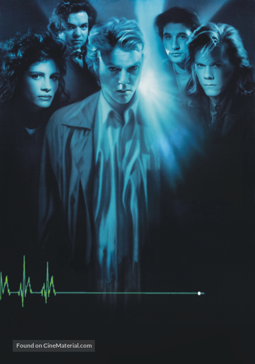 Flatliners - Key art