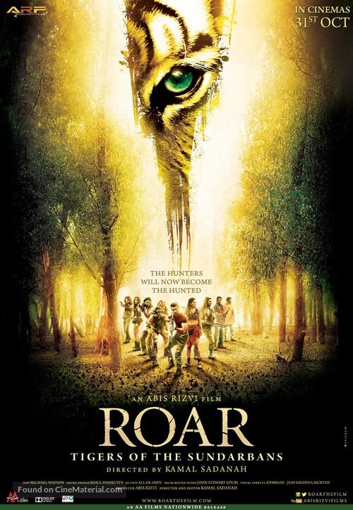 Roar Movie 2014