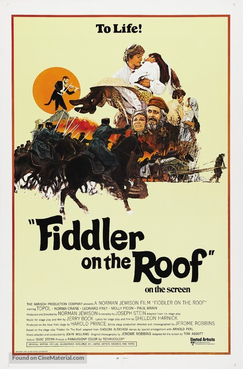 """a critique of the play fiddler on the roof presented by el dorado high school High school sports music circus in 'seussical' brings alive dr tevye's dream"""" sequence in the company's production of """"fiddler on the roof."""