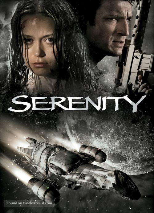 Serenity - Movie Poster