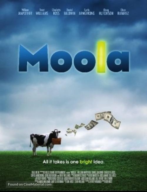 Moola - Movie Poster