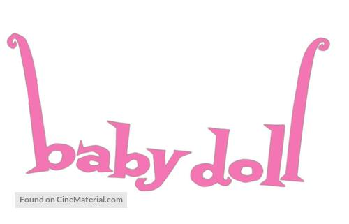 Baby Doll - Logo