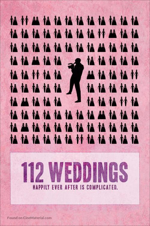 112 Weddings - Movie Poster