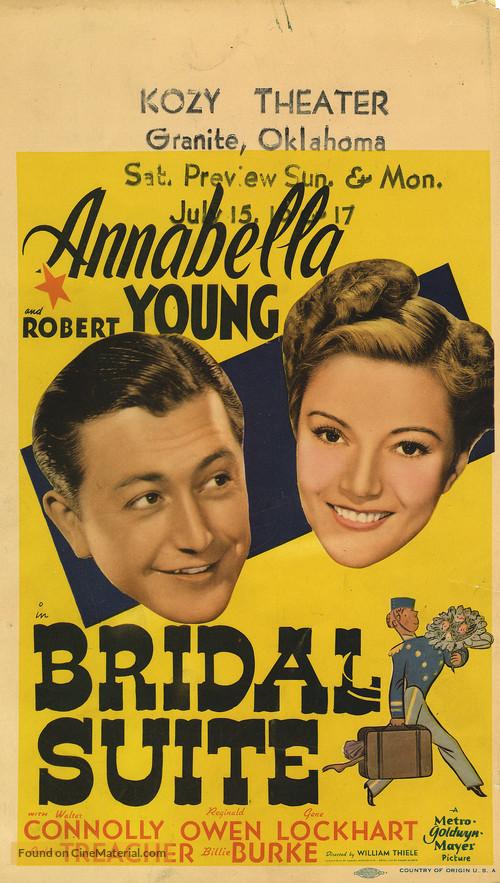 Bridal Suite - Movie Poster