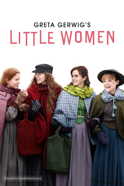 Little Women - Video on demand movie cover
