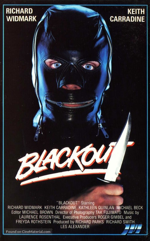 Blackout Film 1985