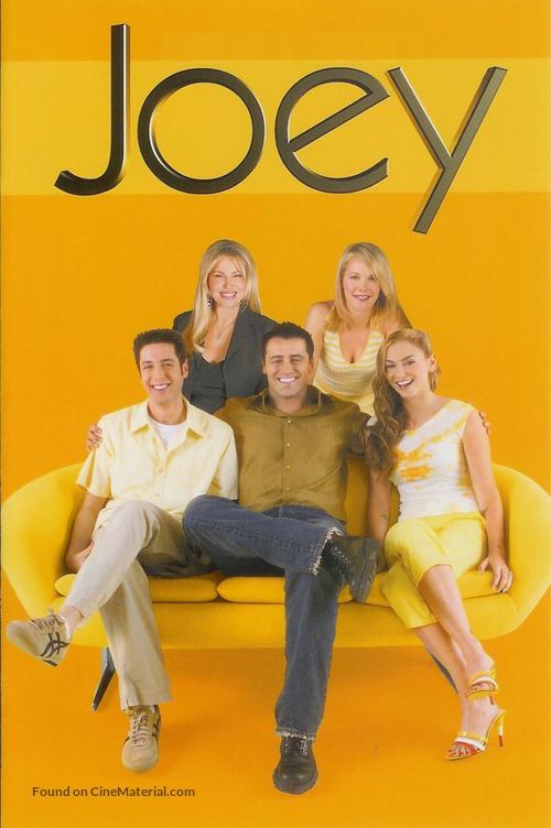 """Joey"" - Movie Poster"