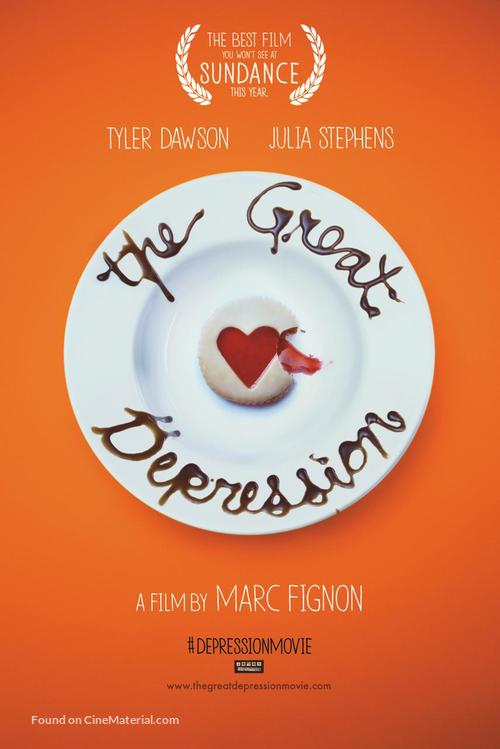 The Great Depression - Movie Poster